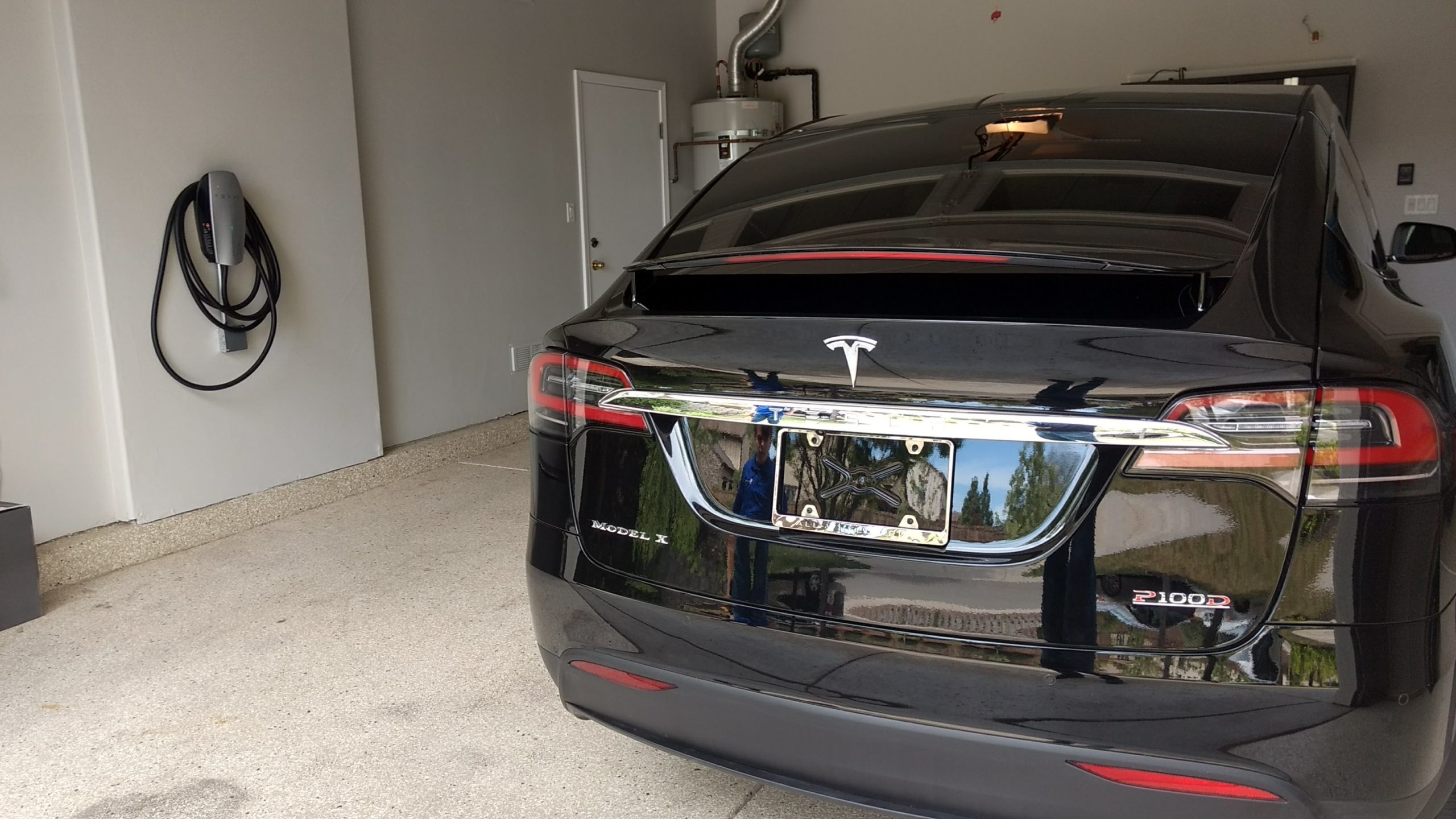 Electric Car Home Charger Installations
